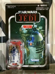スターウォーズ オールドケナー R2-D2