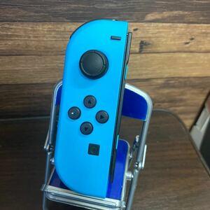 Nintendo Switch ジョイコン L ネオンブルー