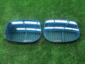 * Honda Fit GE8 Mugen door mirror lens [ small articles 10]*