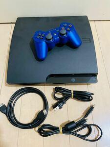 PS3 160GB CECH-3000A ブラック