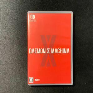 デモンエクスマキナ Nintendo Switch