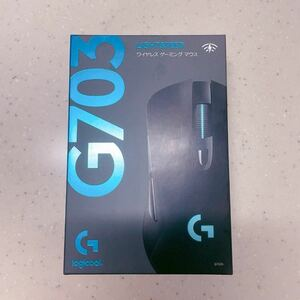 Logicool ロジクール ゲーミングマウス G703H 新品 未開封