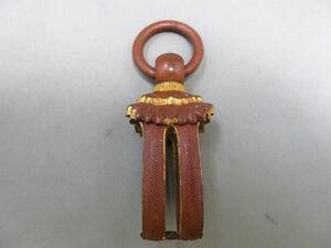 §五城§旧日本陸軍 第二佩鐶 将校用九四式軍刀 彫り字有り