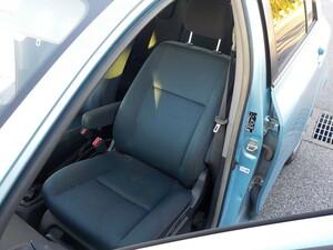 5028060 売切 ジャンク品 TOYOTA トヨタ VITS ヴィッツ ウェルキャブ H17 助手席電動リフトアップシート 車椅子 福祉車両 SCP90