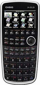 新品ブラック 19.89 x 9.19 x 2.72 cm カシオ カラーグラフ関数電卓 10桁 ブラック FX-CUR33