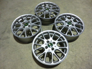 BBS RE-L(RE5002) FORGED 鍛造軽量 15x5.5J OFF45 PCD100 4H 軽自動車など