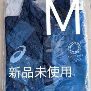 東京2020オリンピックボランティアポロシャツMサイズ