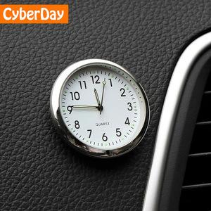 【最特価】車の装飾電子メーター カークロック 時計 自動車インテリア飾り 自動車ステッカー 車のアクセサリー
