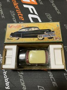 50's(Fifties) MADE IN JAPAN(日本製)ブリキ玩具 Cadillac Sedan(キャデラックセダン)TYPE 1950