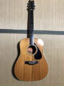 YAMAHA ヤマハ FG-201 日本製