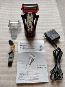 Panasonic パナソニック ラムダッシュ ES-ST27