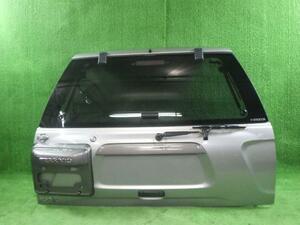 テラノ KH-TR50 バックドア/リアゲート KR4 ニホンイタ N508GE K0100-2W1AM ワイドR3M-R 4WD