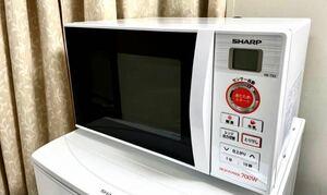 シャープRE-TS3-W5 電子レンジ SHARP 電子レンジ ホワイト系 [20L /50Hz(東日本専用)]