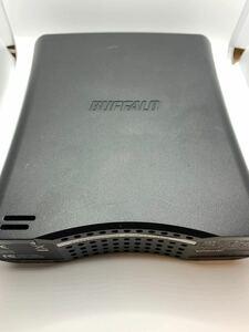 BUFFALO 外付けハードディスク1TB HD-CE1.0TU2