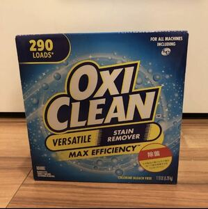 コストコ オキシクリーン 5.26キロ 漂白剤 新品 未開封