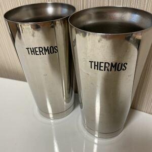 THERMOS サーモス タンブラー 2本セット