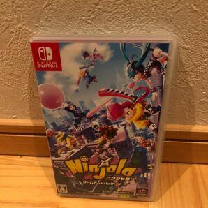 ニンジャラ Nintendo Switch