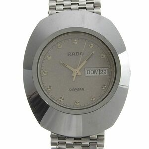1円☆03楽市☆ RADO ラドー ダイヤスター メンズ クォーツ 腕時計 114.0391.3