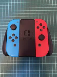 ニンテンドースイッチ 任天堂 NintendoSwitch用ジョイコン Joy-Con(L)/(R) 良品 初期保証有 送料無料 ⑮