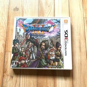 【3DS】ドラゴンクエストXI 過ぎ去りし時を求めて ドラゴンクエスト11 ニンテンドー3DS
