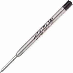 黒 三菱鉛筆 ボールペン替芯 ジェットストリームプライム 0.38 単色用 黒 SXR60038.24