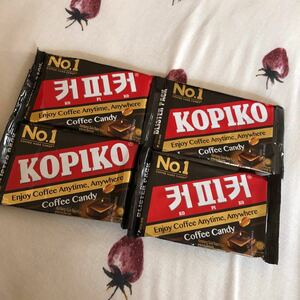 韓国ドラマ コピコ KOPIKO コーヒー飴
