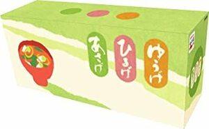 278グラム (x 1) 永谷園 あさげ・ひるげ・ゆうげ おみそ汁アソートBOX(粉末タイプ) 30食入