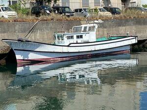 漁船 和船 NO3