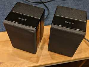 国内品 SA-Z9R リアスピーカーHT-Z9F専用 ソニー SONY ホームシアター