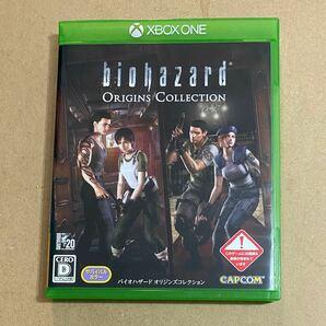 バイオハザード オリジンズ コレクション Xbox One