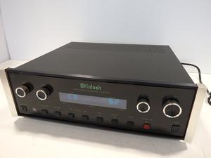 McIntosh マッキントッシュ C45 オーディオコントロールセンター プリアンプ