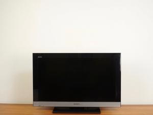 : )【送料無料】SONY BRAVIA(ソニー ブラビア)液晶テレビ 32V型(KDL-32EX300)■動作品■179