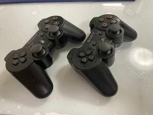 PS3コントローラー デュアルショック3 ワイヤレスコントローラー