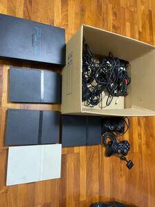 プレイステーション2 PS2薄型 ジャンク品