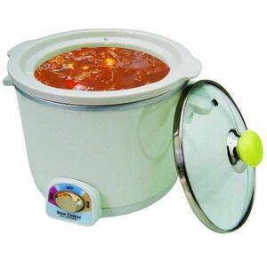 保温調理鍋 スロークッカー 煮物シェフ