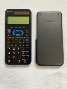 関数電卓 SHARP EL-509M シャープ