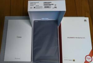 HUAWEI MediaPad M5 Wi-Fiモデル 32GB 4GB-RAM