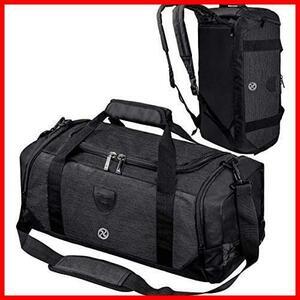 ★大特価★軽量 防水 大容量 シューズ収納 旅行バッグ 3way DE-72 リュック型可能 ジムバック ボストンバッグ ダッフルバッグ メンズ