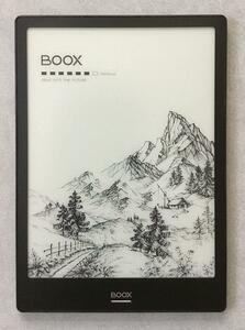 Onyx BOOX Note 10.3インチ 保護ケースつき