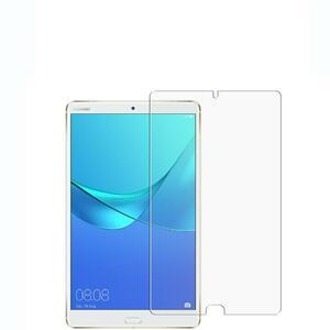 【送料無料】HUAWEI MediaPad M5 8.4 強化ガラス 液晶保護フィルム ガラスフィルム 耐指紋 撥油性 表面硬度 9H