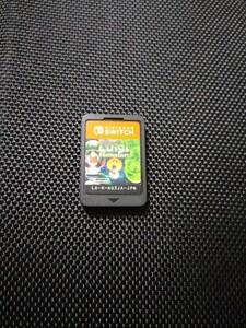 ルイージマンション3 Nintendo Switch ニンテンドースイッチソフト