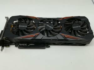 【じゃんぱら大阪本店】GIGABYTE GeForce GTX 1070 G1 Gaming 8G(GV-N1070G1 GAMING-8GD rev.2.0) GTX1070/8GB(GDDR5)/PCI-E