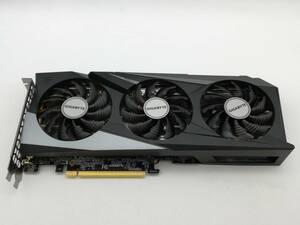 【じゃんぱら川崎店】GIGABYTE GeForce RTX 3060 Ti GAMING OC PRO 8G rev3.0(GV-N306TGAMINGOC PRO-8GD) RTX3060Ti/8GB(GDDR6)/PCI-E
