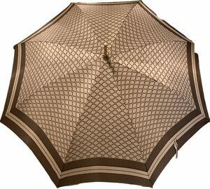 セリーヌ CELINE 雨傘 レトロ ビンテージ ブランド 傘 アンブレラ