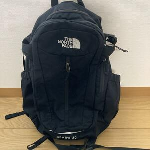 NORTH FACE リュック*THE NORTH FACE*黒*リュック