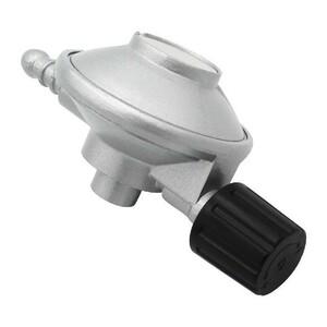 【新品】アウトドア用ガスレギュレーター コンパクト 圧力調整器 OD缶→ 一般ガスへ変換