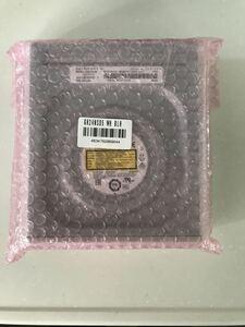 DVDスーパーマルチドライブ GH24NSD5 WH BLH 日立/LG製 ソフト付き ホワイト 送料無料