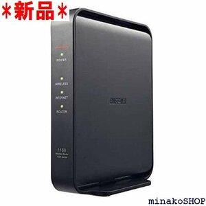 新品 BUFFALO WiFi 無線LAN ルーター WSR 11/iPhone SE 第二世代 メーカー動作確認済み 1