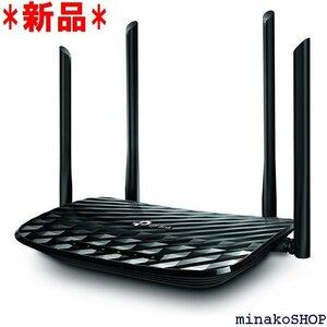 新品 TP-Link WiFi 無線LAN ルーター 11a 1200 867 + 300Mbps Archer C6 20