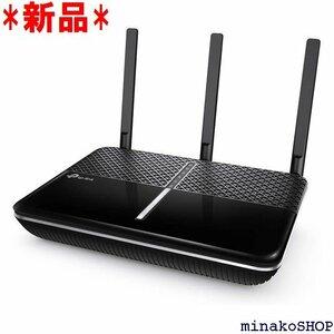 新品 TP-Link Wi-Fi 無線LAN ルーター 11 Pv6 デュアルバンド ギガビット Archer A10 26